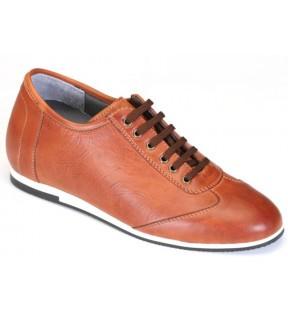 Richness Z1 Taba + 7 cm, Casual Ayakkabı